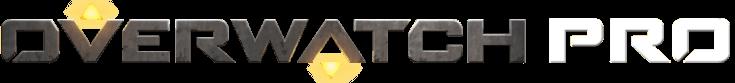 Overwatch Pro - информационный портал игры и сообщество фанатов Overwatch