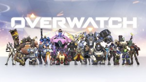 выход Overwatch состоялся
