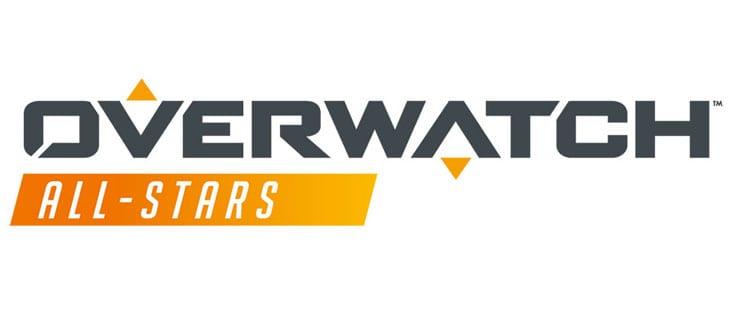 Матчи overwatch all-stars