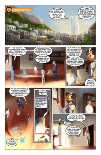 comics overwatch ludshiy mir