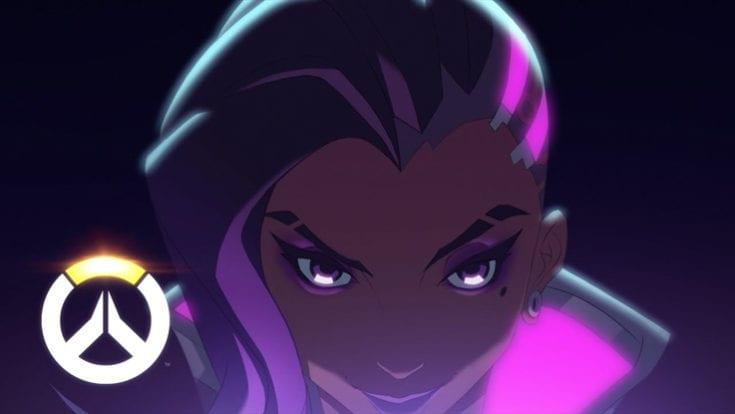Сомбра: История нового героя Overwatch