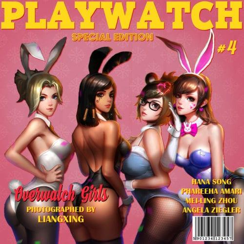 playwatch журнал
