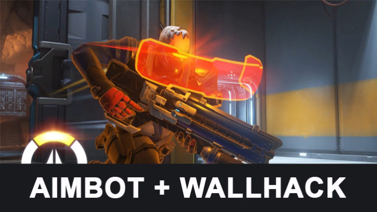 Overwatch aimbot wallhack wh skachat