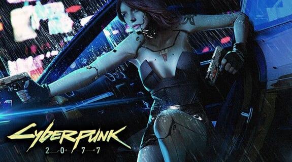 cyberpunk 2077 дата выхода системные требования