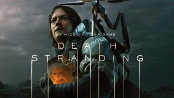 Death Stranding - дата выхода, системные требования