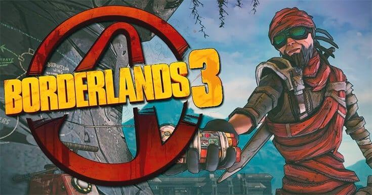 Borderlands 3 - дата выхода, системные требования, новости, скачать
