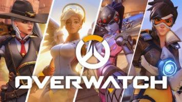 обзор игра overwatch