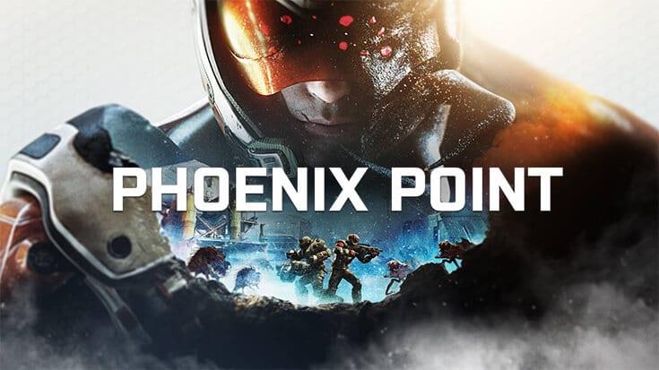 Обзор phoenix point и дата выхода