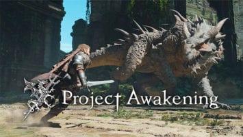 project awakening дата выхода
