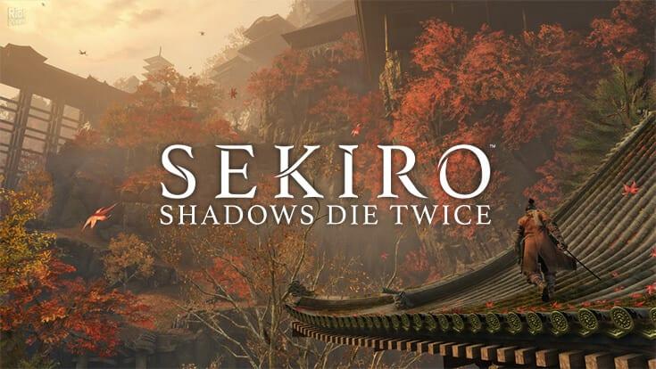 Sekiro: Shadows Die Twice дата выхода