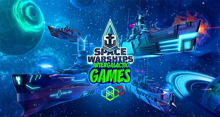 Большое межгалактическое многоборье World of Warships