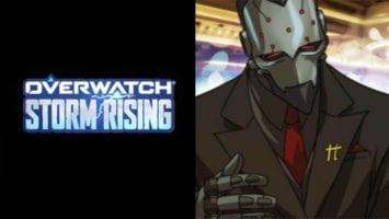 событие Overwatch Storm Rising