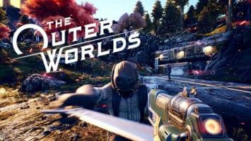 The Outer Worlds дата выхода и системные требования