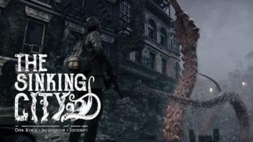 Дата выхода The Sinking City