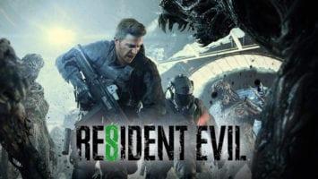 Resident Evil 8 новости и дата выхода